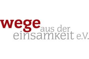 Logo: Wege aus der Einsamkeit e.V.