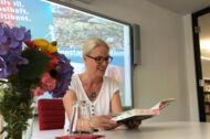 Autorenlesung mit Sandra Dünschede