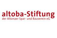 Logo: altoba-Stiftung
