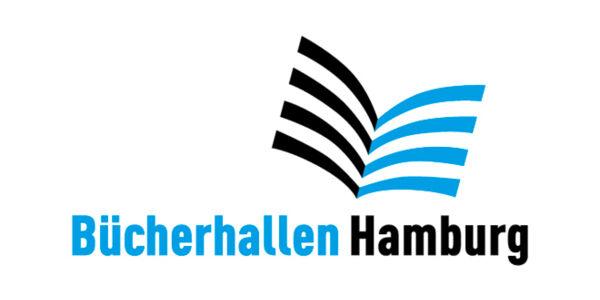 Logo der Stiftung Hamburger Öffentliche Bücherhallen