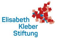 Logo: Elisabeth Kleber-Stiftung