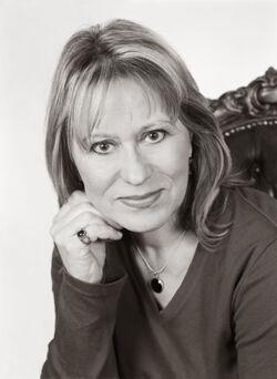 Autorin Marlies Bardeli