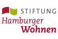 Logo: Stiftung Hamburger Wohnen