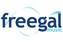 freegal music - Logo