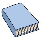 Grafik: Buch