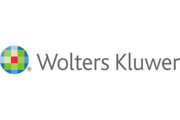Logo der juristischen Datenbank Wolters Kluwer
