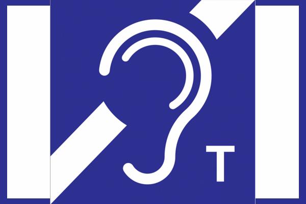 Logo Induktive Höranlage
