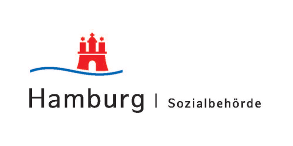 Logo der Sozialbehörde Hamburg