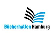Logo der Bücherhallen Hamburg