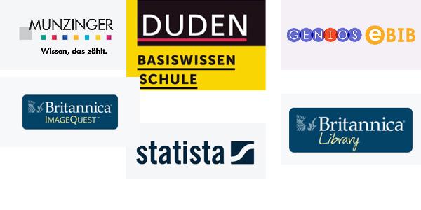 Logos Digitaler Anbieter