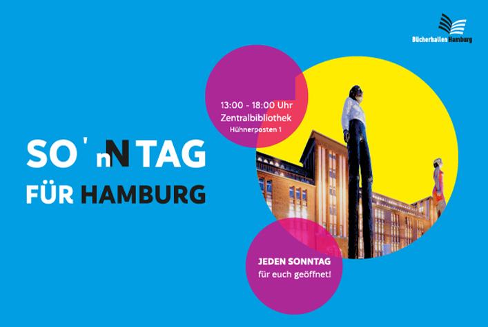 SO'nN Tag für Hamburg
