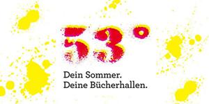 Logo Sommerferienprogramm 53°
